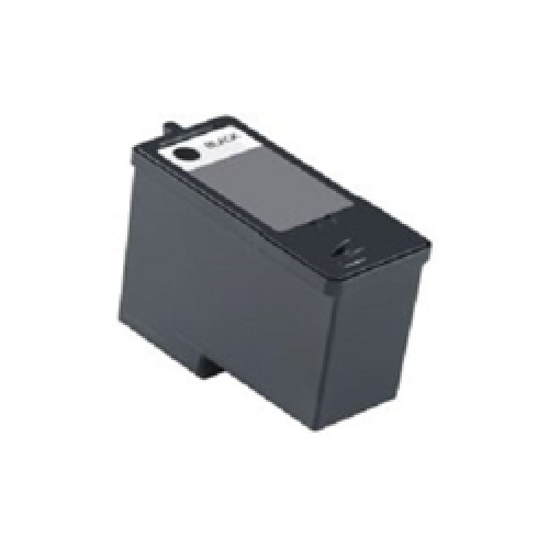 Dell MJ264 Compatible Black Ink Cartridge