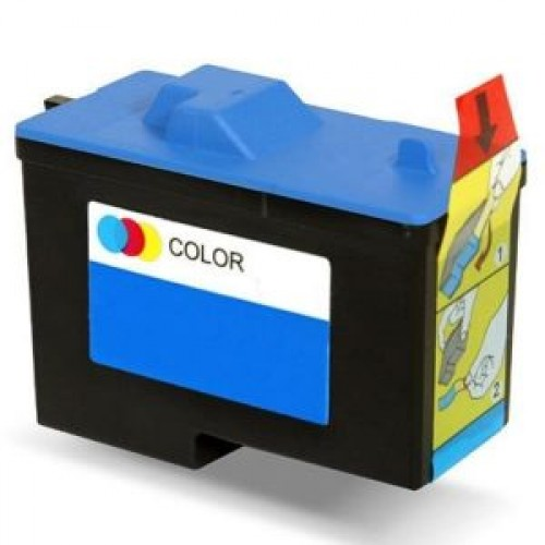 Dell Series 11, 59210933 Compatible Photo TriColour Ink Cartridge