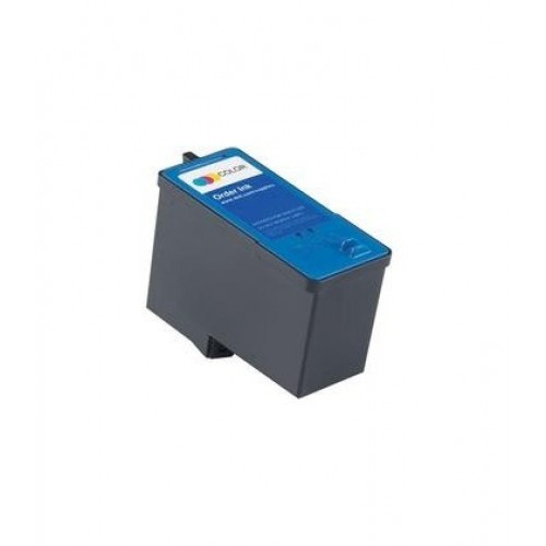 Dell Series 11, CN596, 59210932 Compatible TriColour High Yield Ink Cartridge
