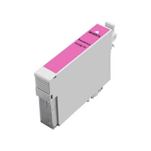 Epson C13T140392, 140 Compatible High Yield Magenta Pigment Ink Cartridge