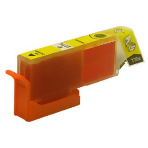 Epson C13T278492, 277XL Compatible Yellow Dye High Yield Ink Cartridge