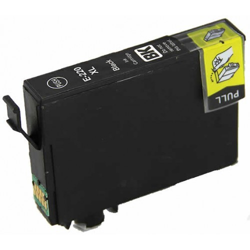 Epson C13T294192 Compatible Black Pigment High Yield Ink Cartridge