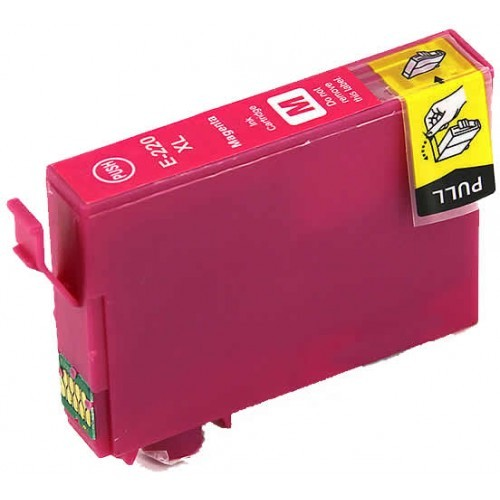 Epson C13T294392 Compatible Magenta Pigment High Yield Ink Cartridge