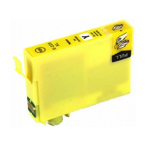 Epson C13T294492 Compatible Yellow Pigment High Yield Ink Cartridge