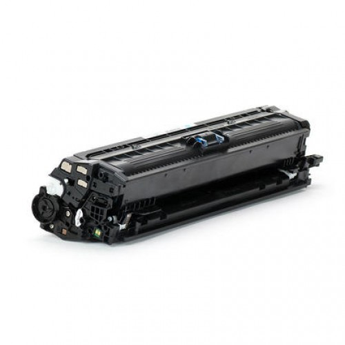 HP C9701, #121 Compatible Cyan High Yield Laser Cartridge