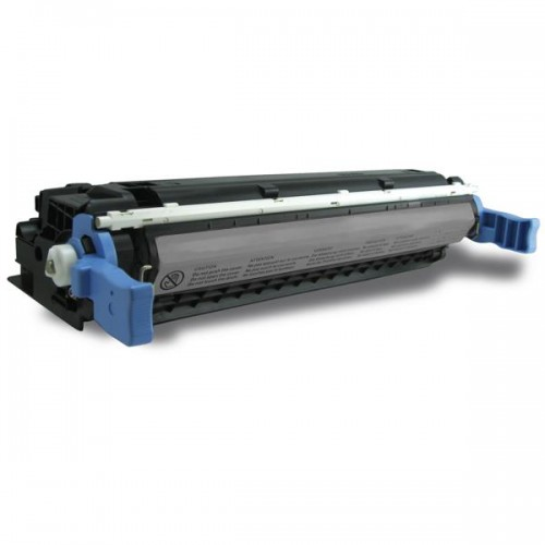 HP Q6460A, #644 Compatible Black Laser Cartridge