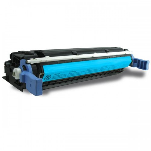 HP Q6461A, #644 Compatible Cyan Laser Cartridge