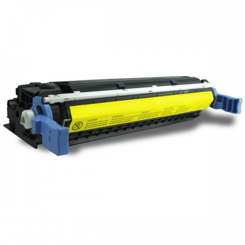 HP Q6462A, #644 Compatible Yellow Laser Cartridge