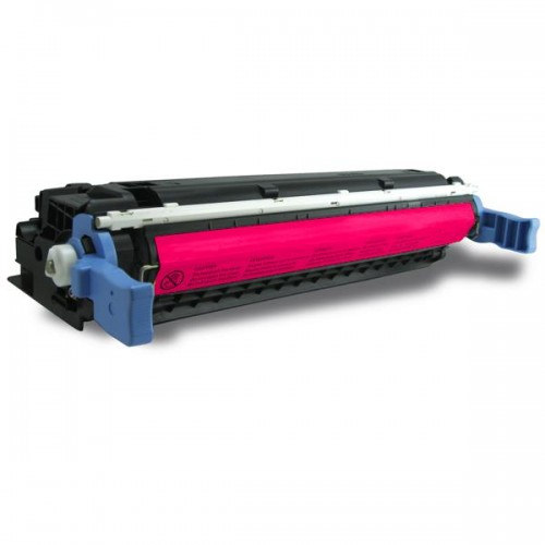 HP Q6463A, #644 Compatible Magenta Laser Cartridge