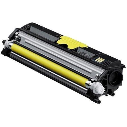 Konica 1710590005 Compatible Yellow Laser Cartridge