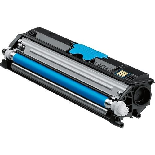 Konica 1710590007 Compatible Cyan Laser Cartridge