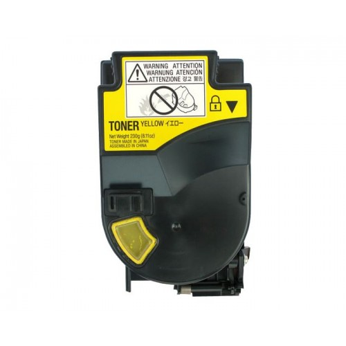 Konica 4053503, TN310Y Compatible Yellow Copier Cartridge