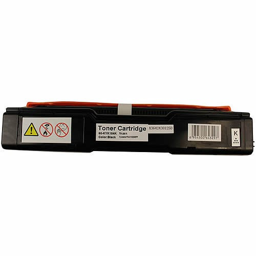 Kyocera TK154K Compatible Black Laser Cartridge