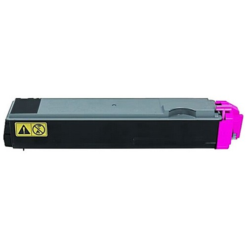 Kyocera TK5154M Compatible Magenta Copier Cartridge + 1 Waste Container