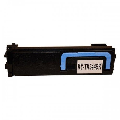 Kyocera TK544K Compatible Black Laser Cartridge