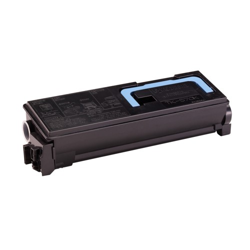 Kyocera TK554K Compatible Black Laser Cartridge