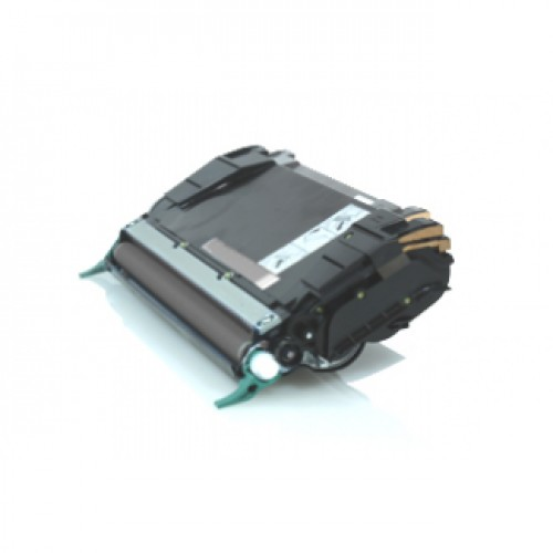 Lexmark C5240KH Compatible Black High Yield Laser Cartridge
