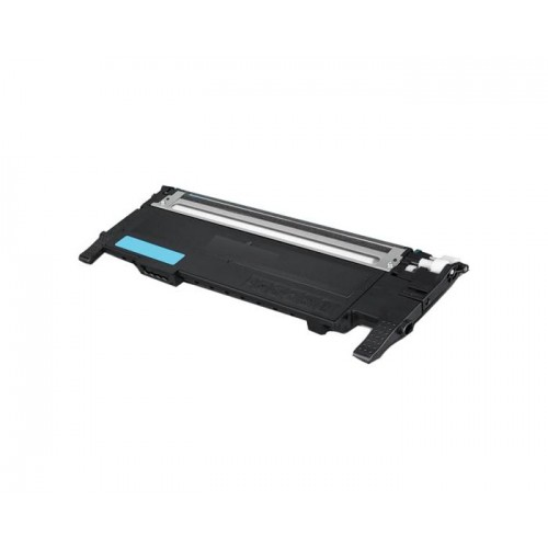 Samsung CLTC407S Compatible Cyan Laser Cartridge