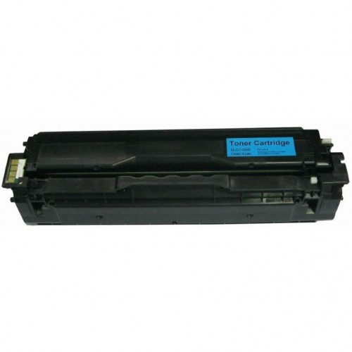 Samsung CLTC504S Compatible Cyan Laser Cartridge