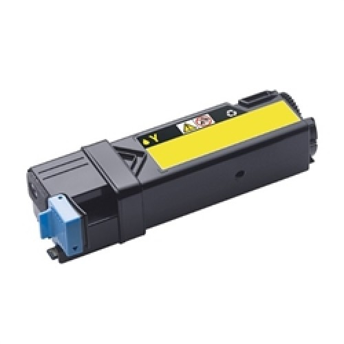 Xerox CT201117 Compatible Yellow Laser Cartridge