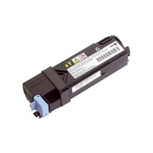 Xerox CT201306 Compatible Yellow Laser Cartridge