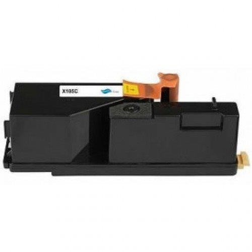 Xerox CT201592 Compatible Cyan Laser Cartridge