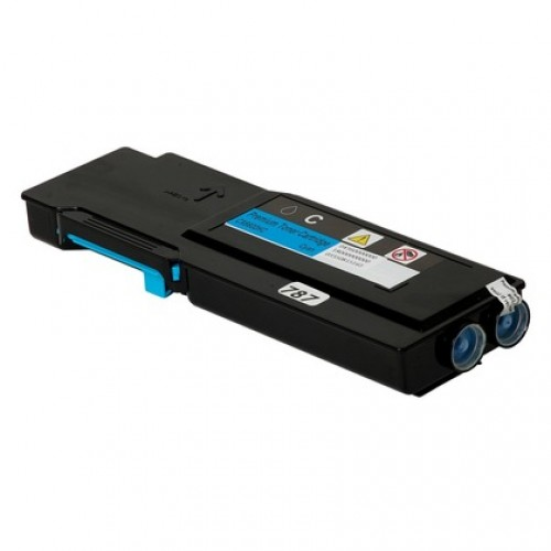Xerox CT202034 Compatible Cyan Laser Cartridge