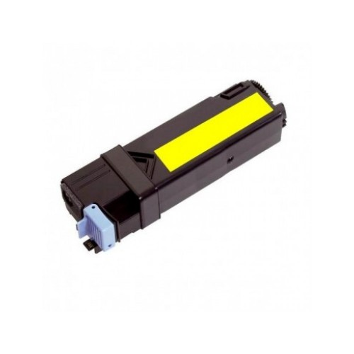 Xerox CT202267 Compatible Yellow Laser Cartridge