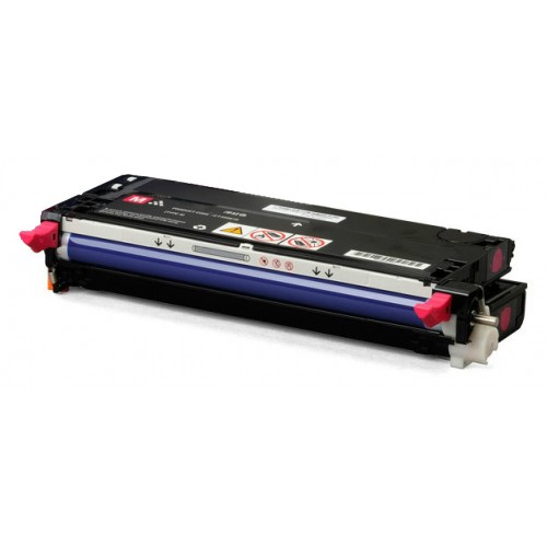 Xerox CT350676 Compatible Magenta High Yield Laser Cartridge