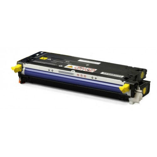 Xerox CT350677 Compatible Yellow High Yield Laser Cartridge